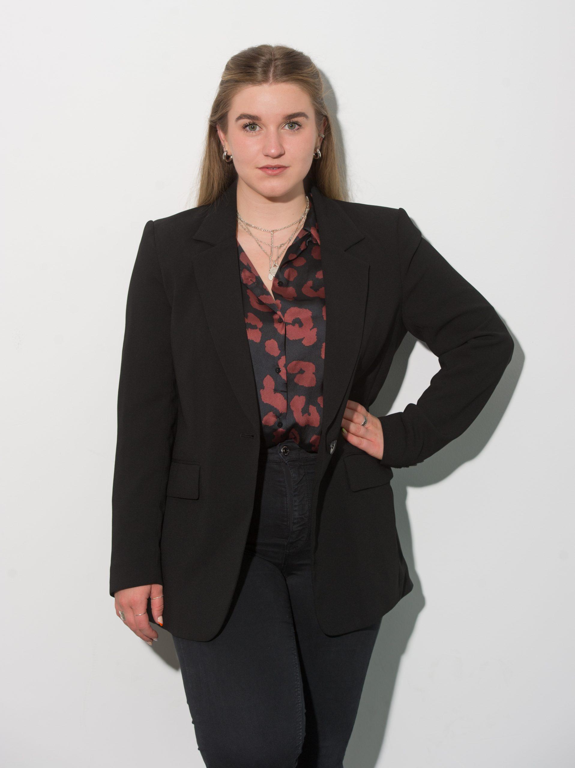 Laura Seubert