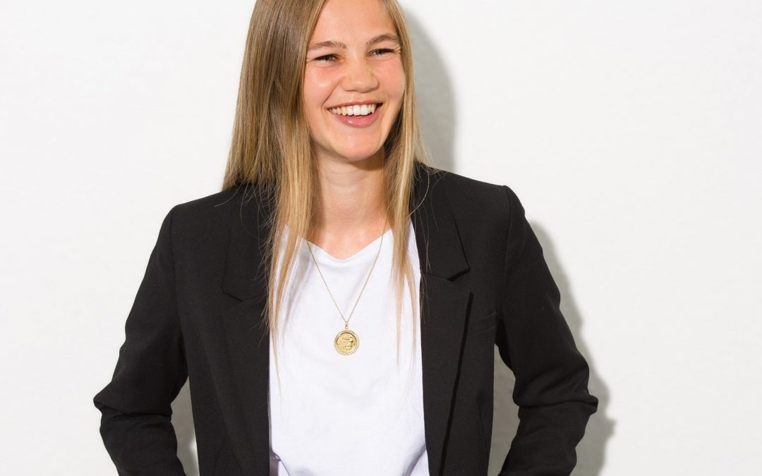 Nele Schneider wird neues Mitglied der OSCAR Geschäftsführung am Standort Stuttgart