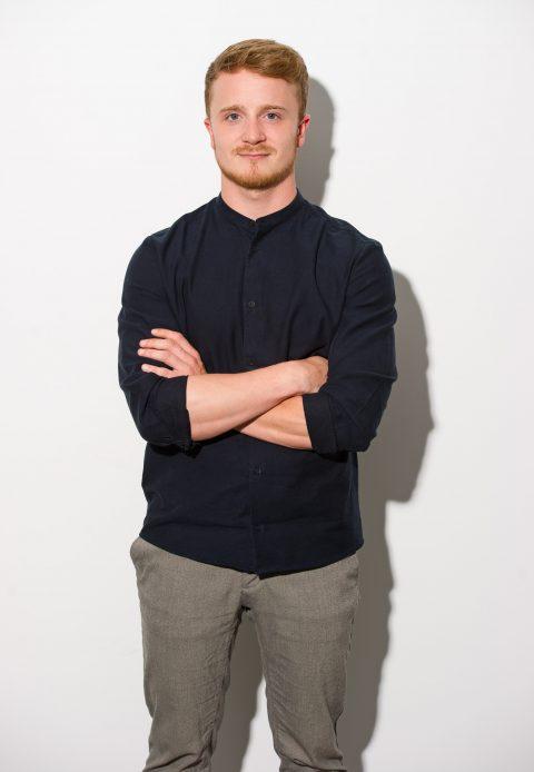 Hendrik Suilmann
