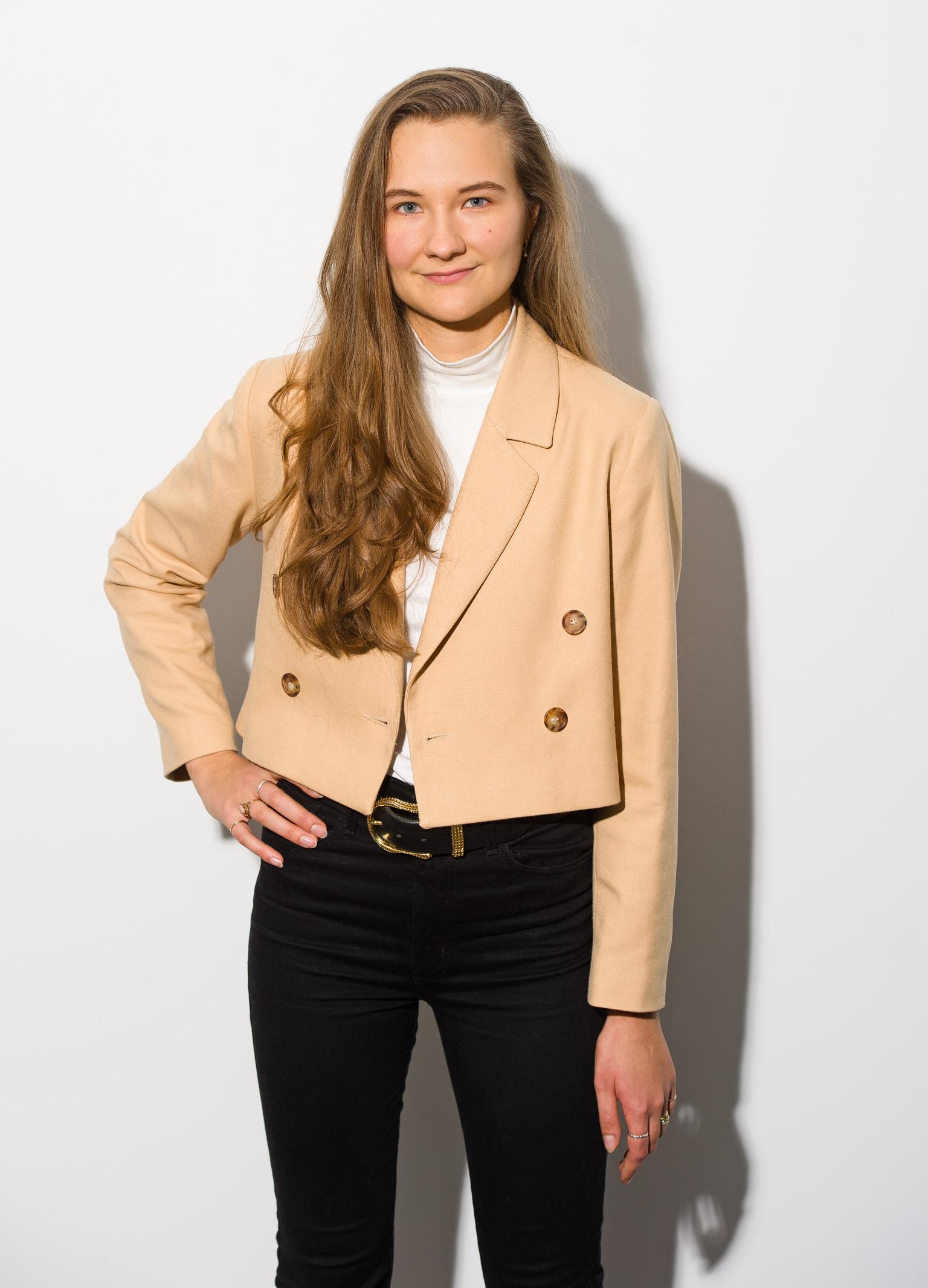 Lea Röchling