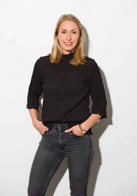 Jana Kastner
