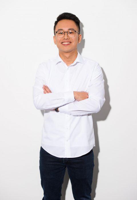 Zhan-Heng Zhang