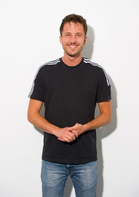 Yannik Lauer