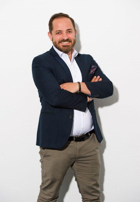 Daniel Scheuermann