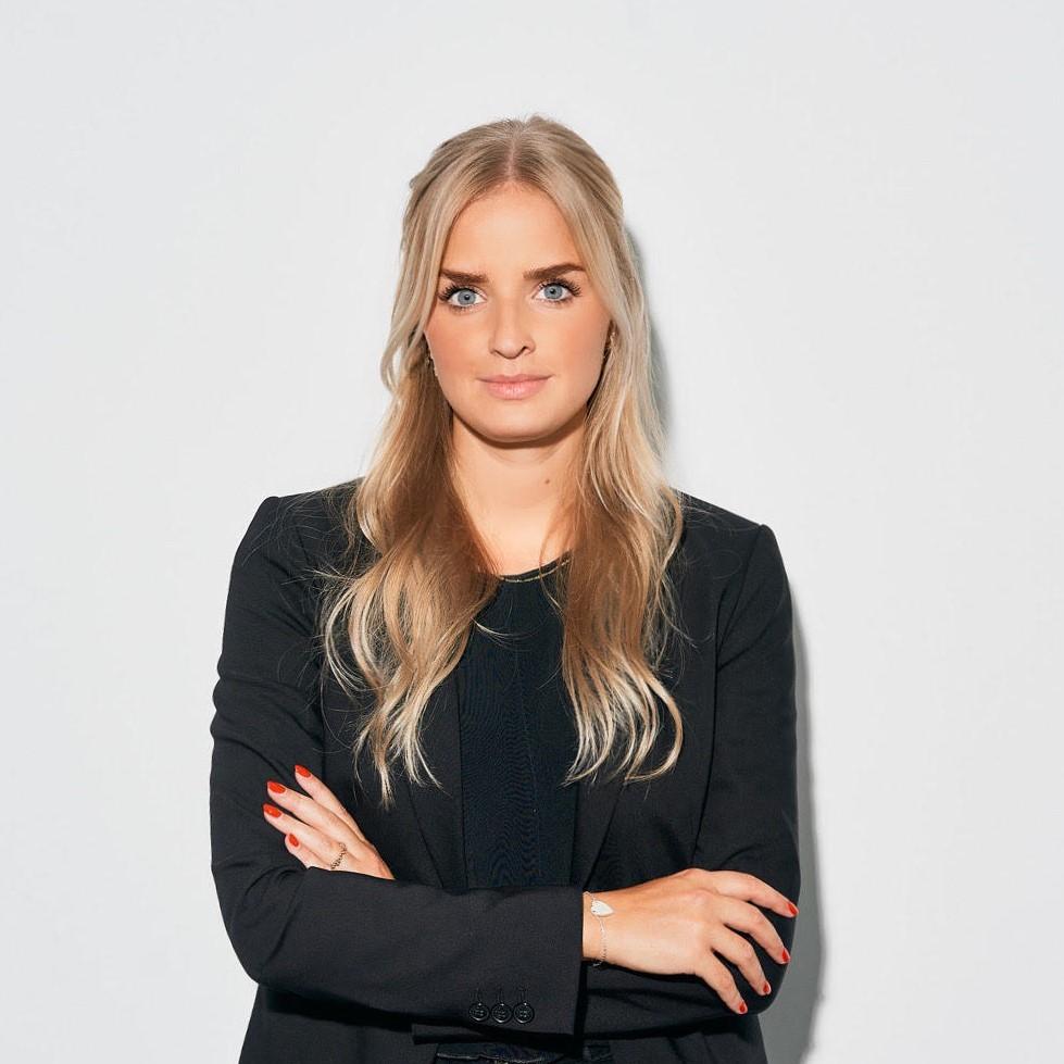 Henrike Alfeis wird neues Mitglied in der OSCAR Geschäftsführung