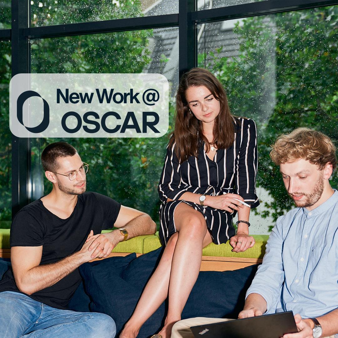 New Work – Die Zukunft der Arbeit aktiv gestalten